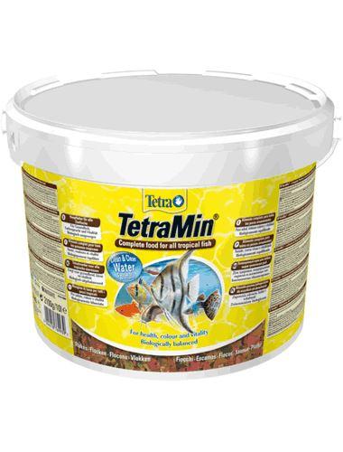 Tetramin tropical fish aquarium food flake genuine tetra for Bulk fish food