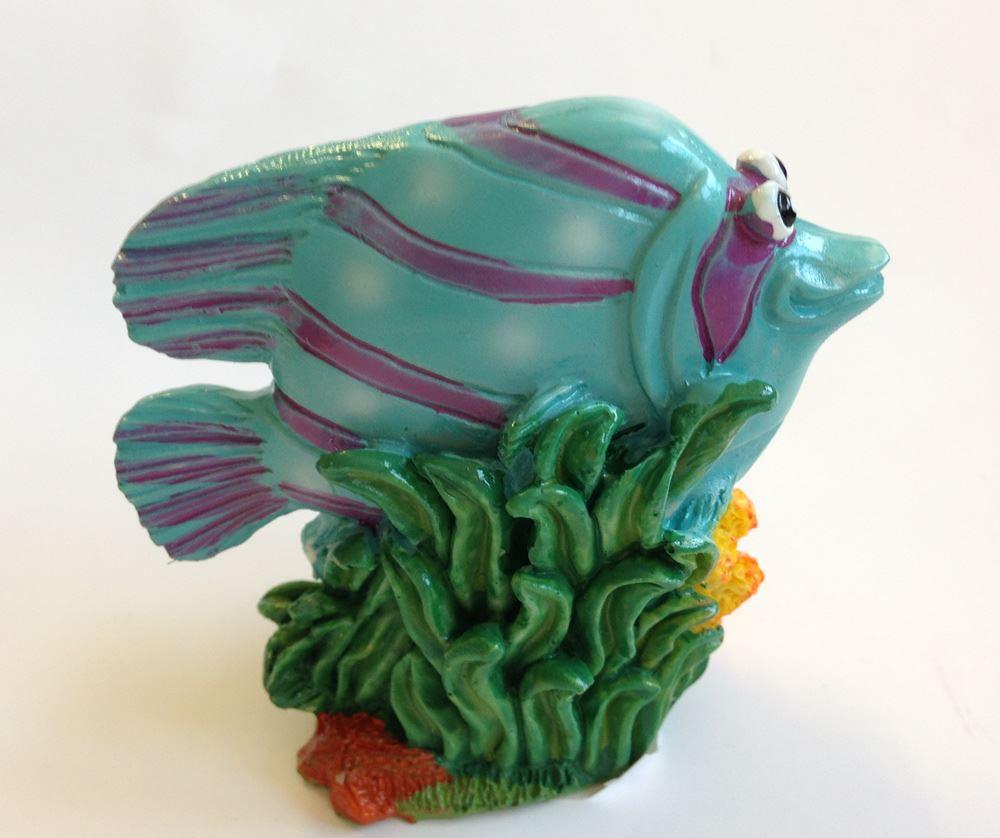 Aquarium ornament fish tank decoration nemo angelfish - Aquarium nemo ...