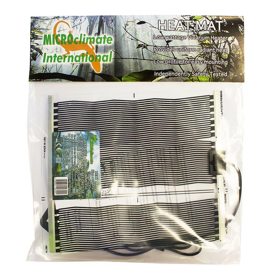 Microclimate Ministat 100 300 Vivarium Or Thermostat Reptile On Off Heat Mat