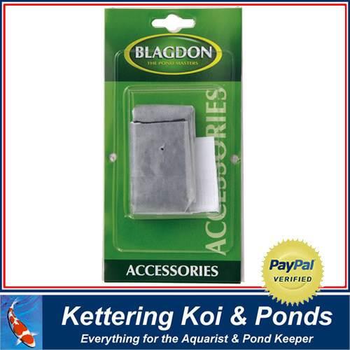 Blagdon hdp pond liner repair kit butyl ebay for Pond liner repair