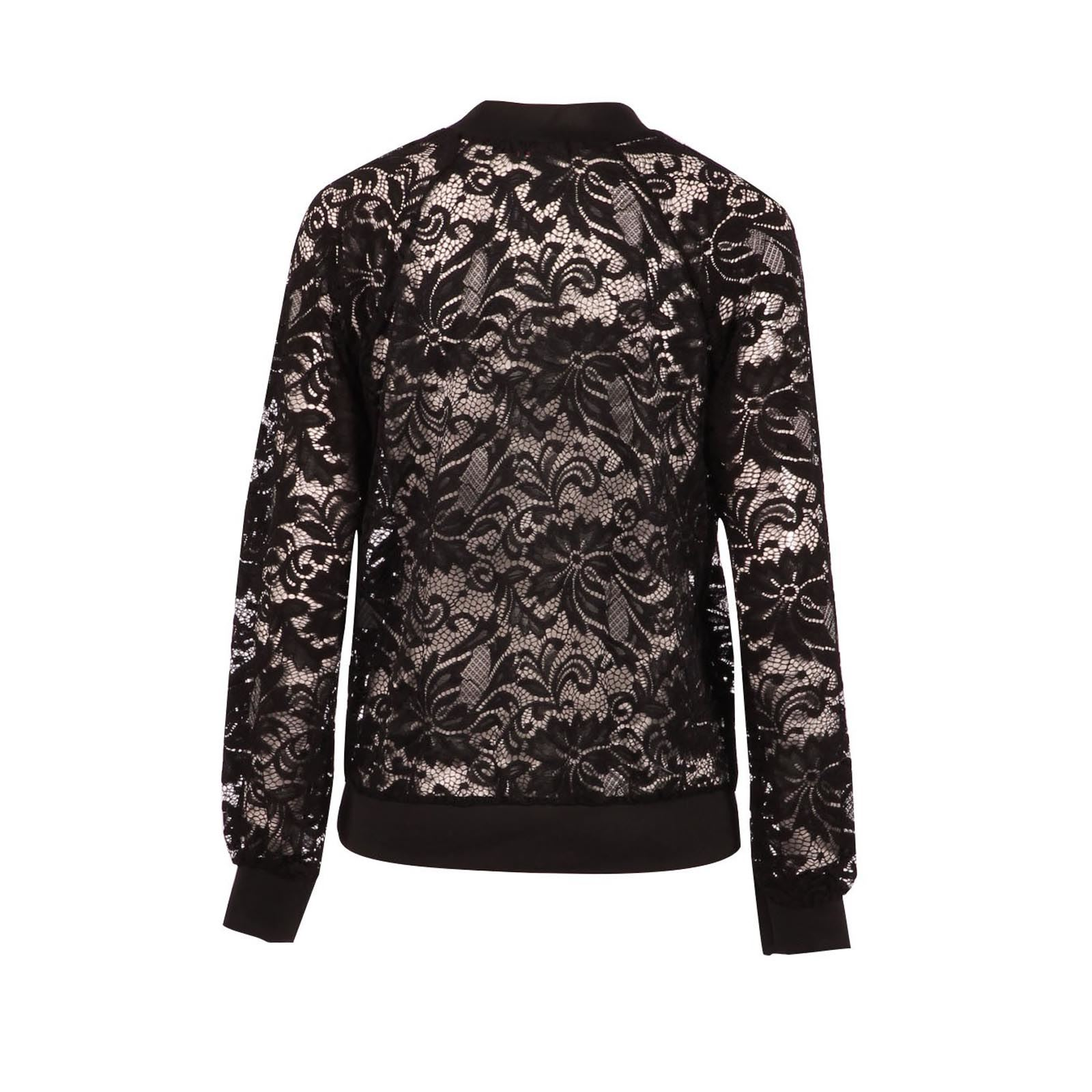 Floral jackets for women