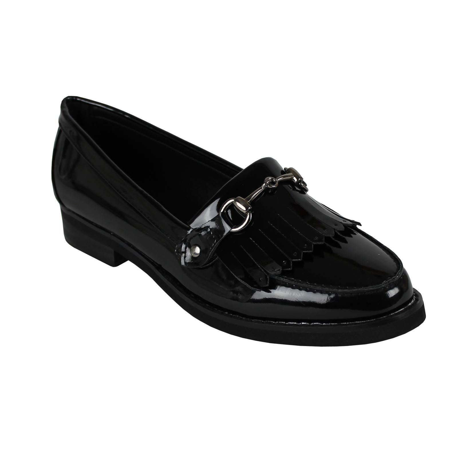 Womens Loafers With Buckle 28 Images Buckle Loafer
