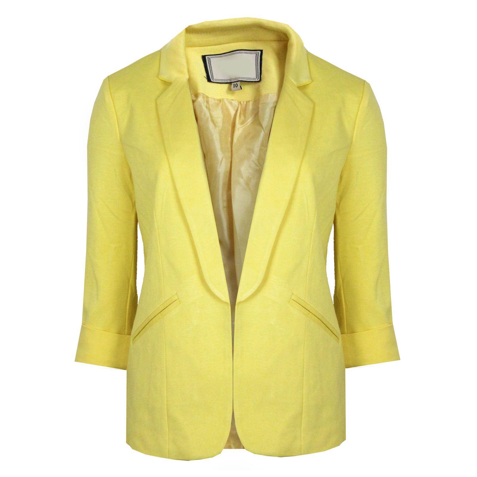 Diferencias entre blazer, chaqueta y americana ¿Quién es quién?
