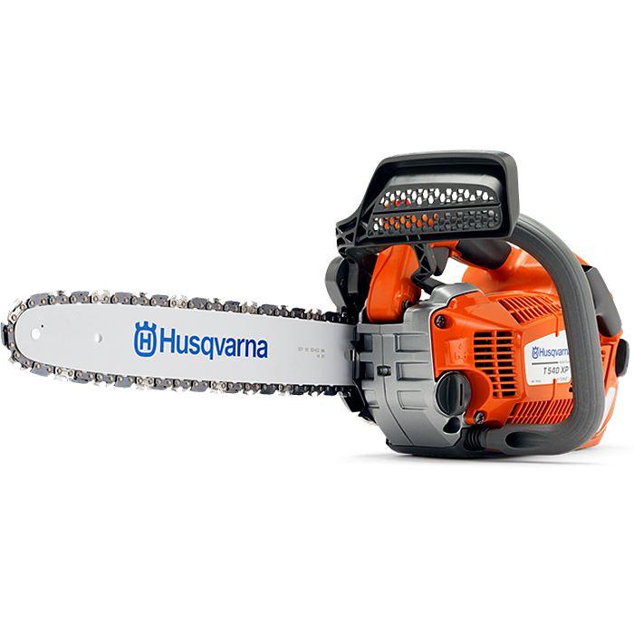 Husqvarna Chainsaws T540xp Petrol Top Handle Ebay