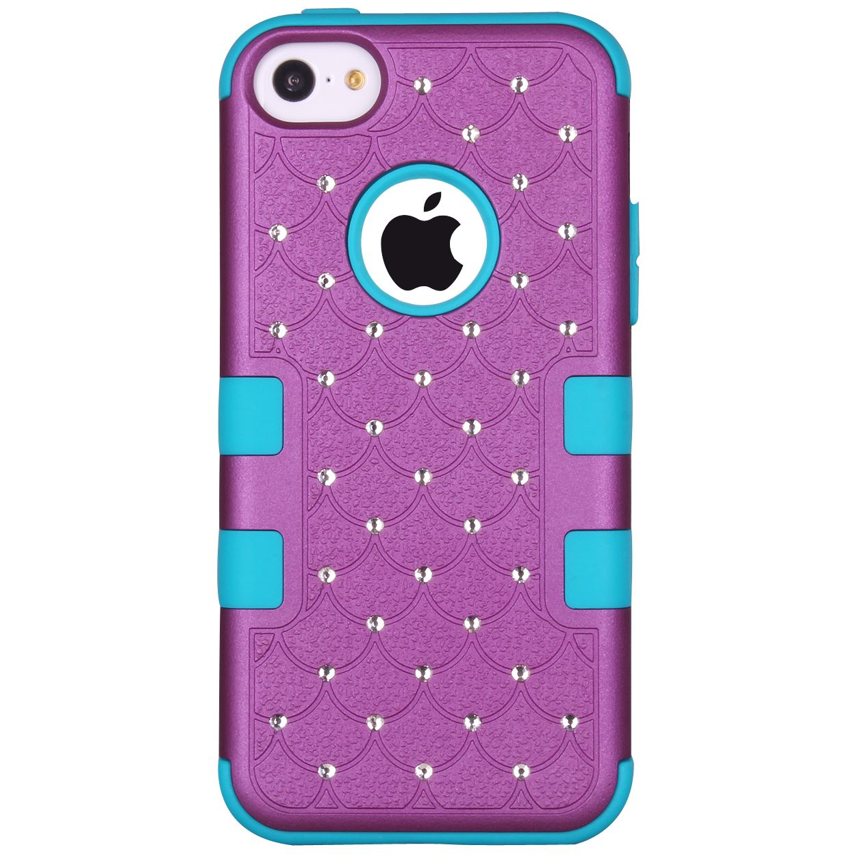 Affordable Cute 3D Animal Cases for iPhone 5C to protect your beloved new iPhone 5C in a good condition, without any possible harm!