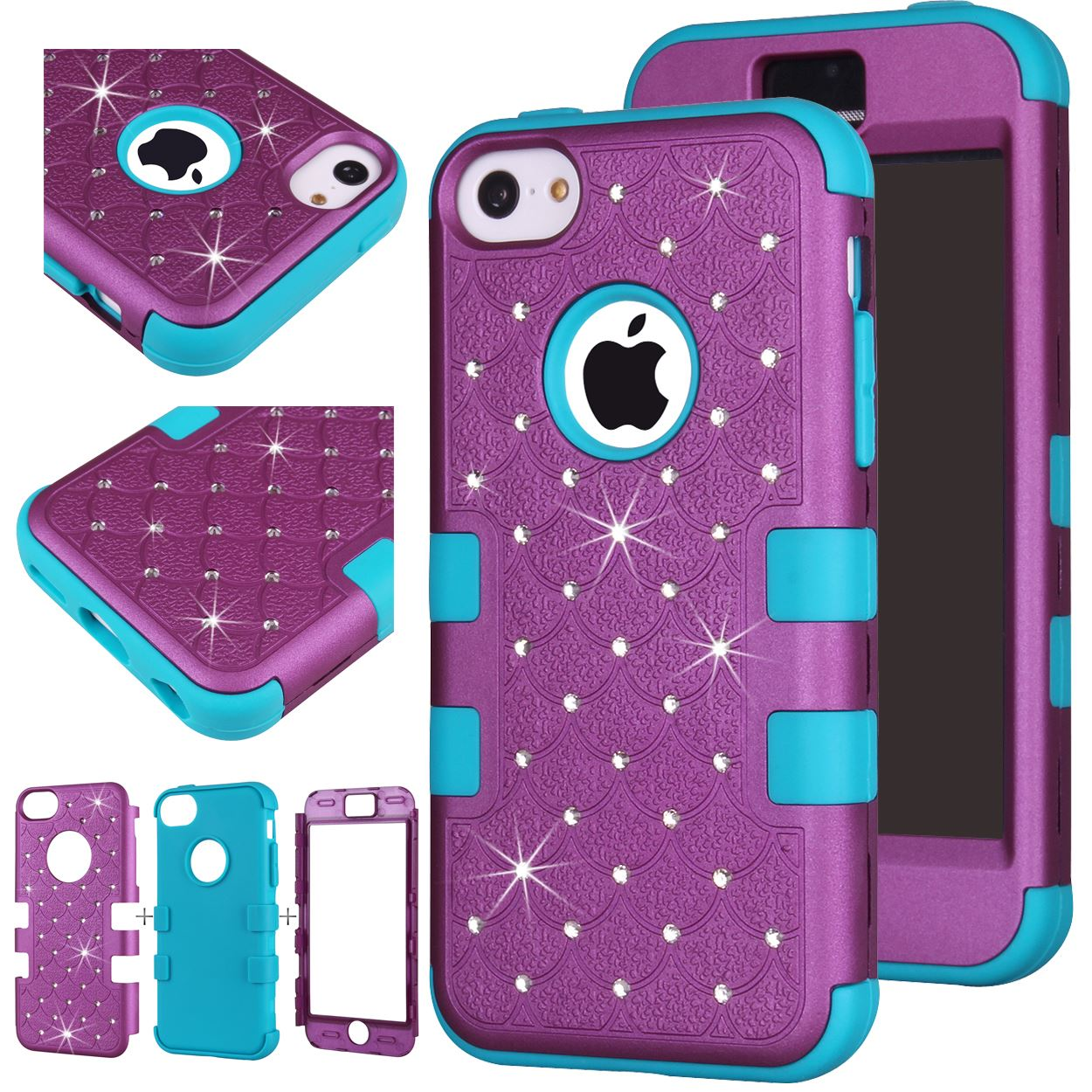 Find great deals on eBay for cute iphone 5c cases. Shop with confidence.