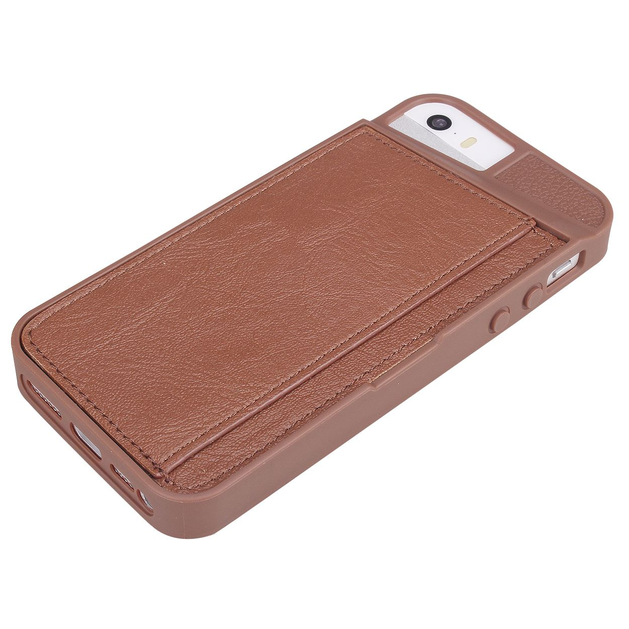 ... TPU Leather Credit Card ID Holder Wallet Case Cover - 1250x1250 - jpeg