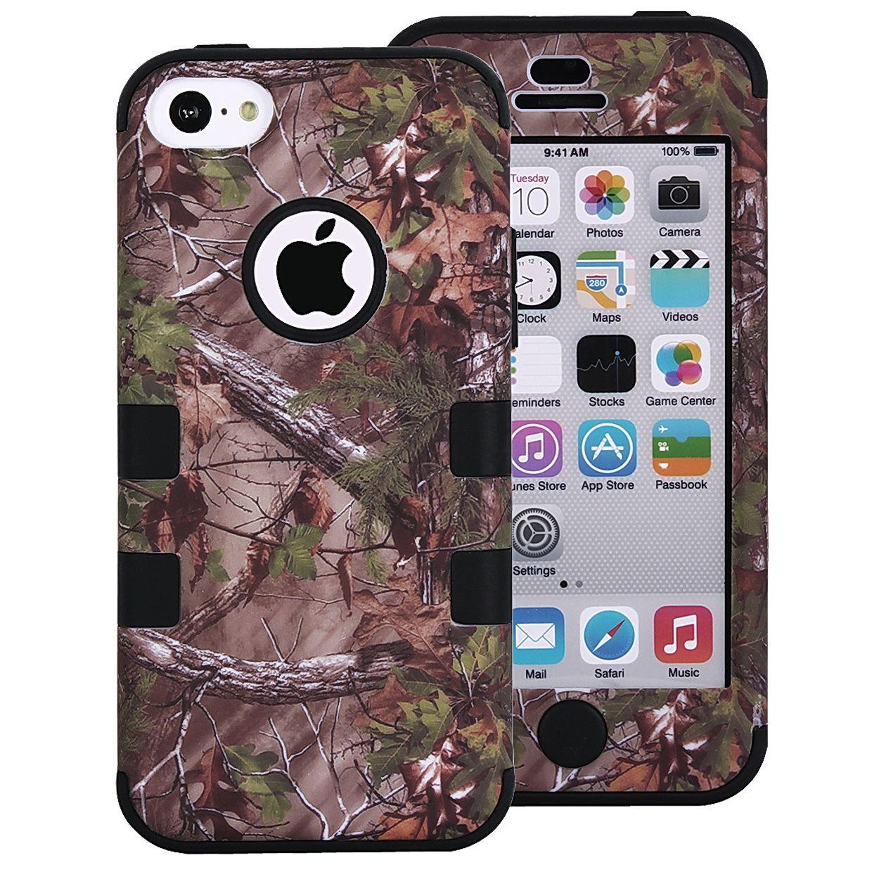 Iphone 5c Cases Camo