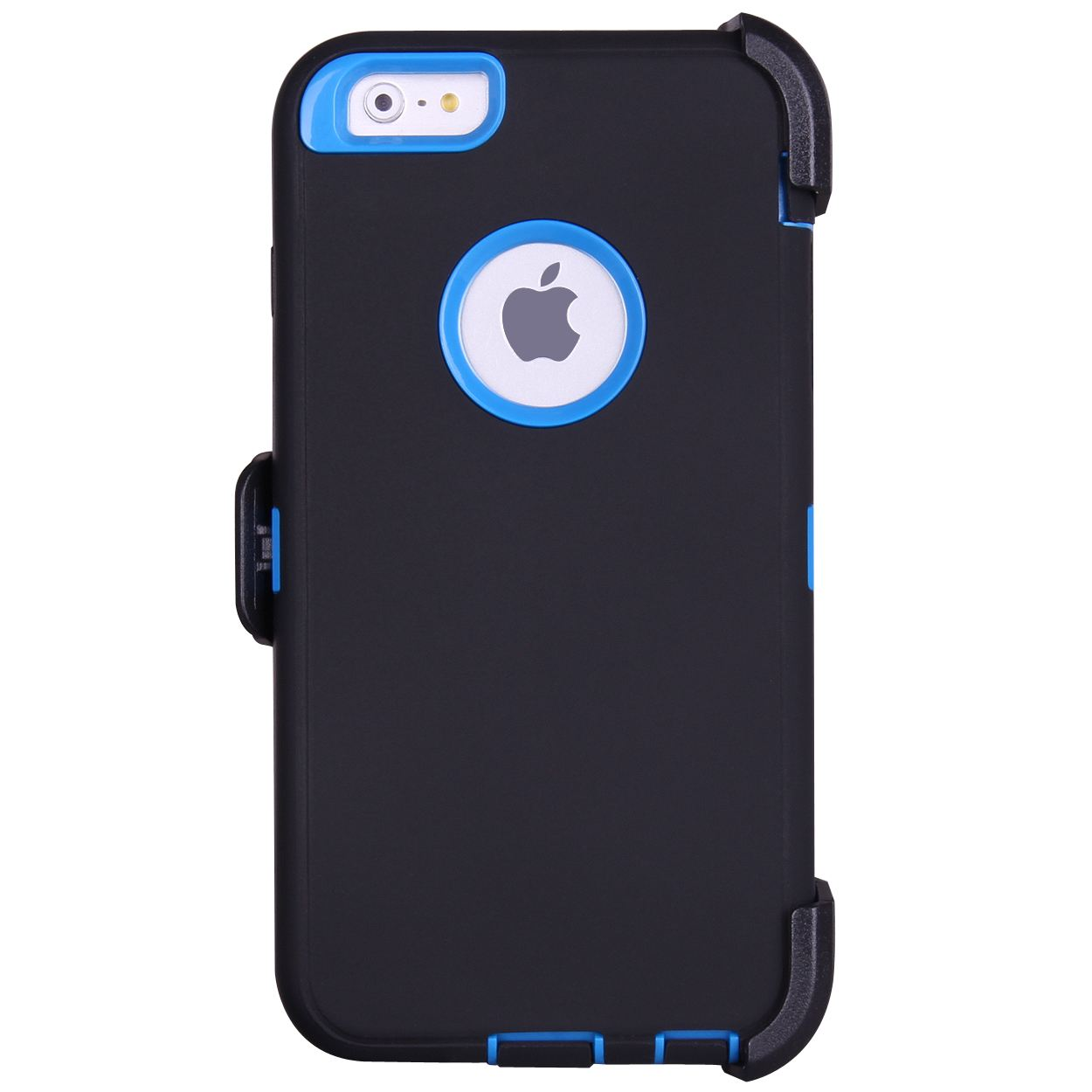 Clip On Case For Iphone C