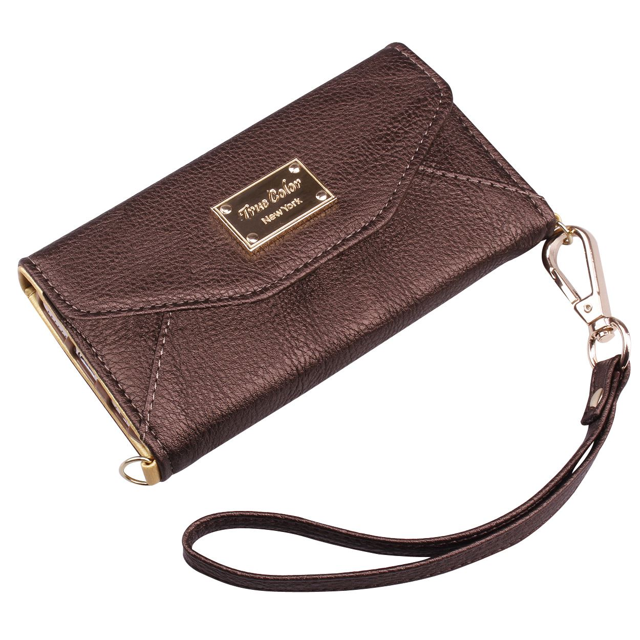 Wallet Wristlet For Iphone