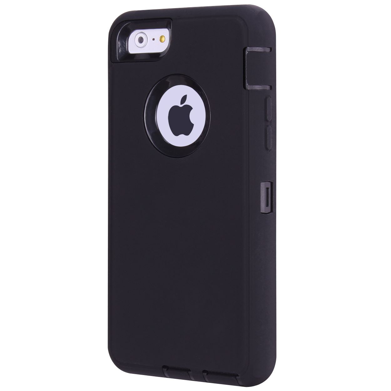 Heavy Duty Defender High Impact Dirt/Shockproof Armor Case Cover for iPhone 6