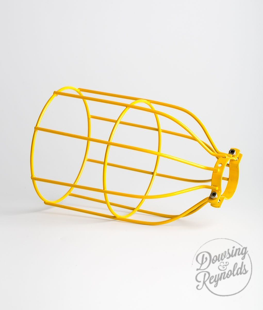 cage de protection lampe ampoule industrielle diff rentes formes et couleurs ebay. Black Bedroom Furniture Sets. Home Design Ideas