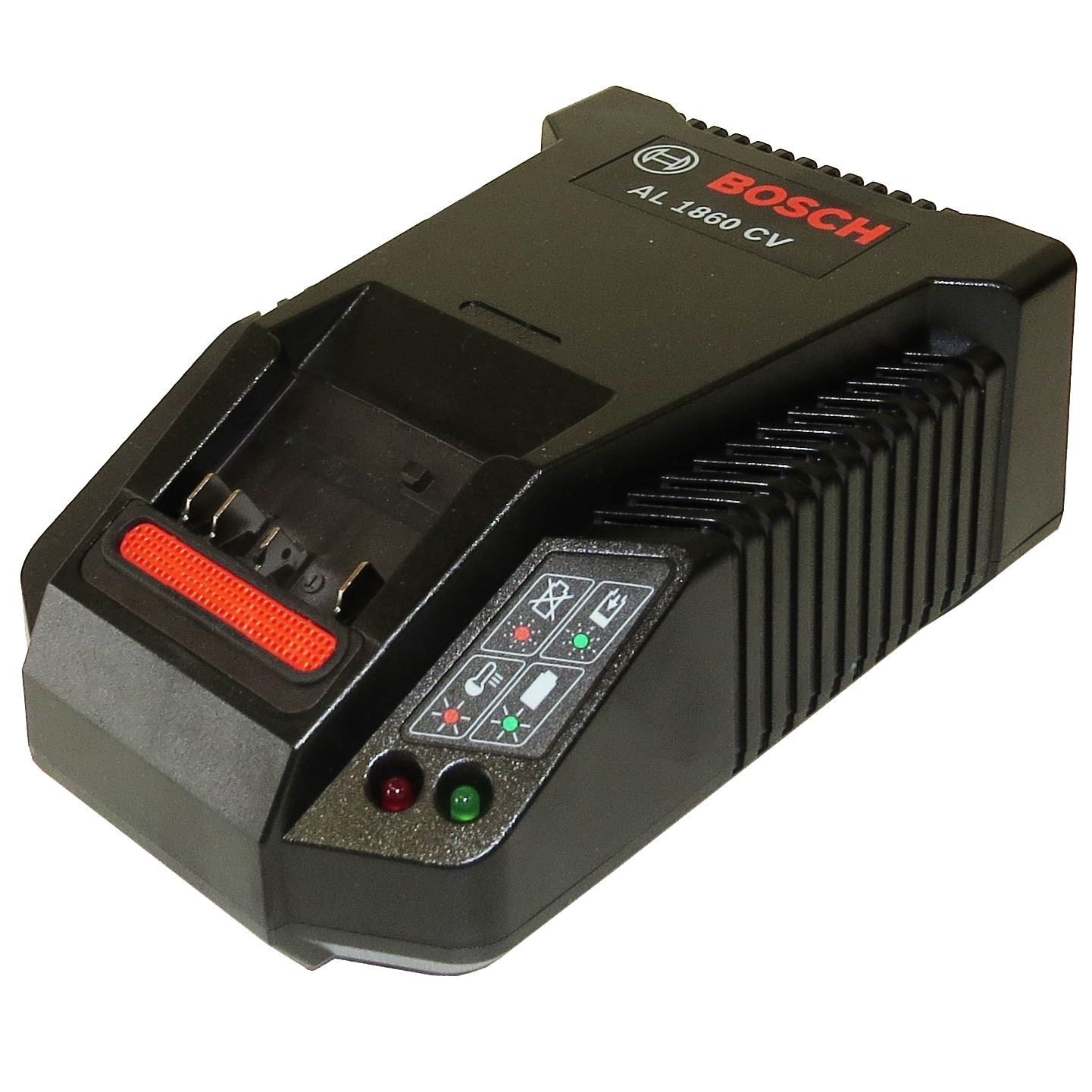 bosch al1860cv 10 8v 18v li ion battery charger ebay. Black Bedroom Furniture Sets. Home Design Ideas