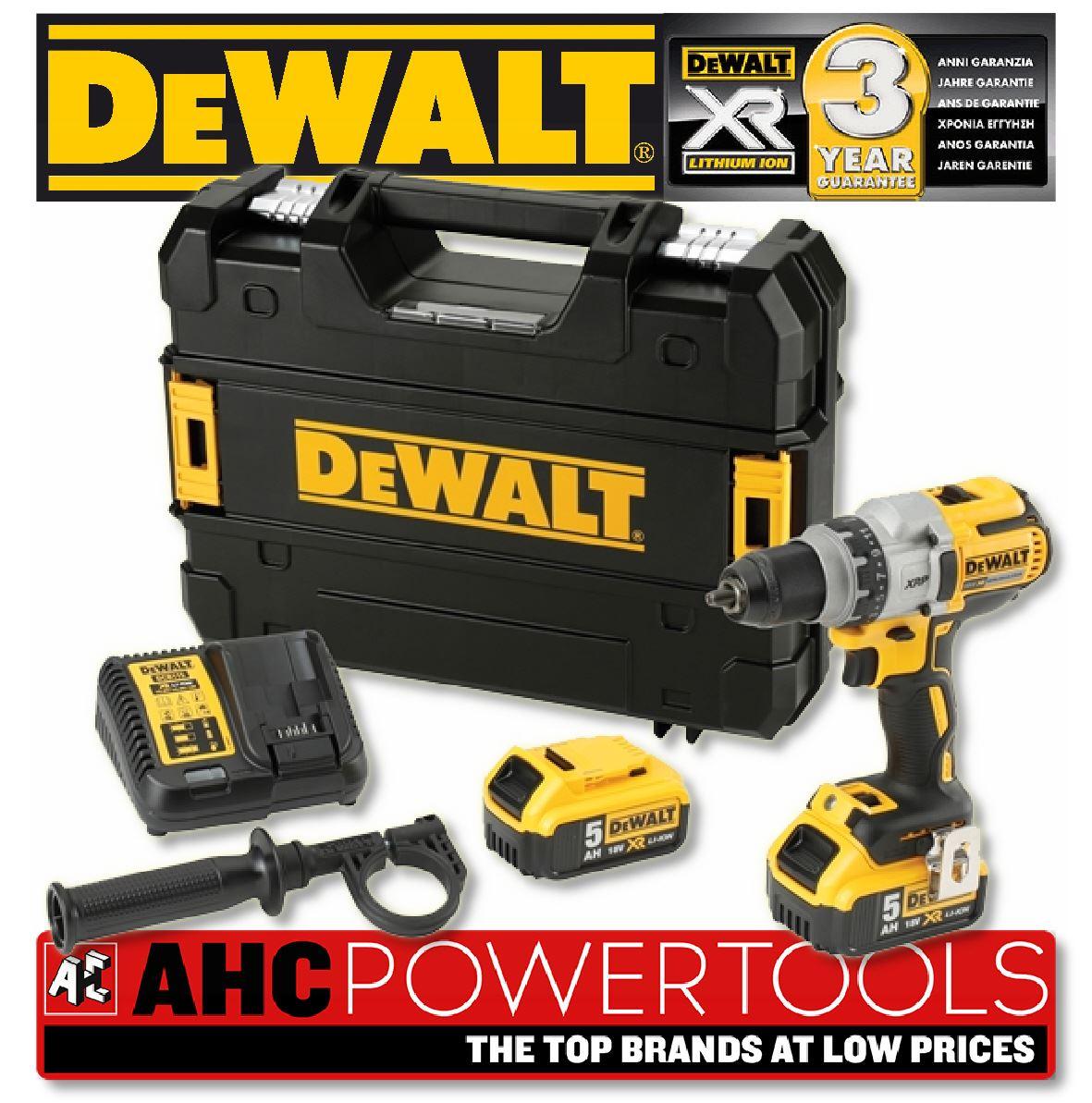 dewalt dcd991p2 18v cordless xr 3 speed brushless drill. Black Bedroom Furniture Sets. Home Design Ideas