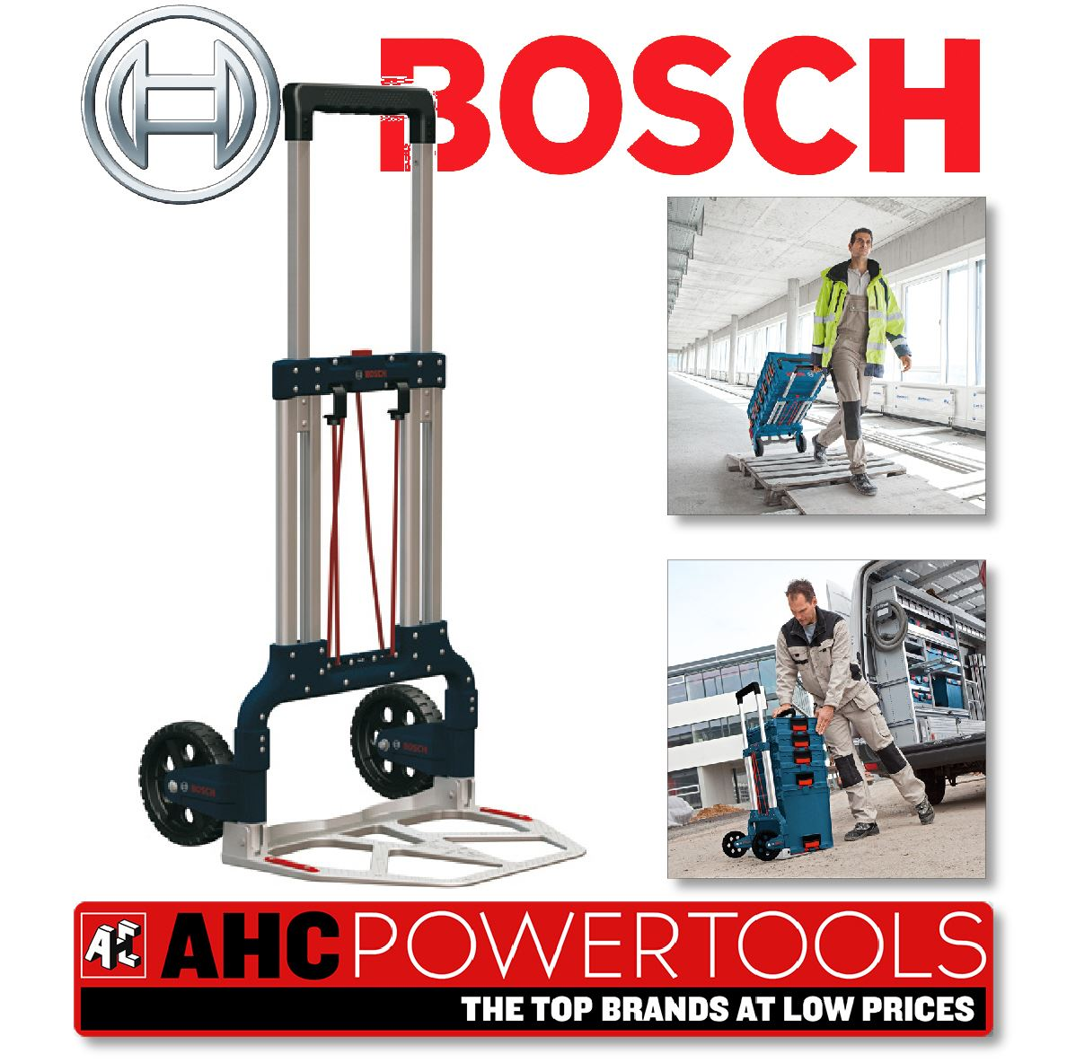 bosch trolley