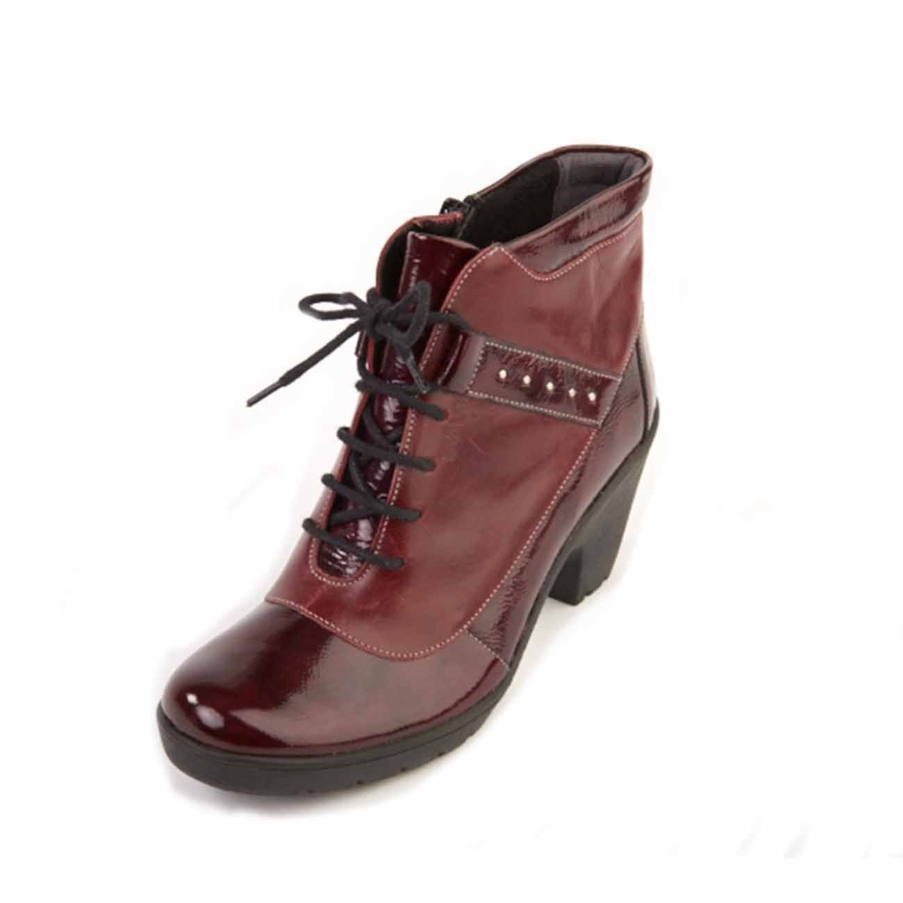 Los zapatos para más populares para zapatos hombres y mujeres Andarríos Women's Boot