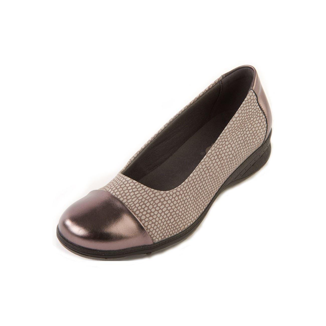 SUAVE donna vestibilità shoe