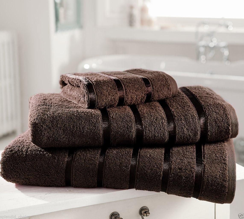 Bathroom Towels Luxury: NEW Luxury 100% Egyptian Cotton Towels