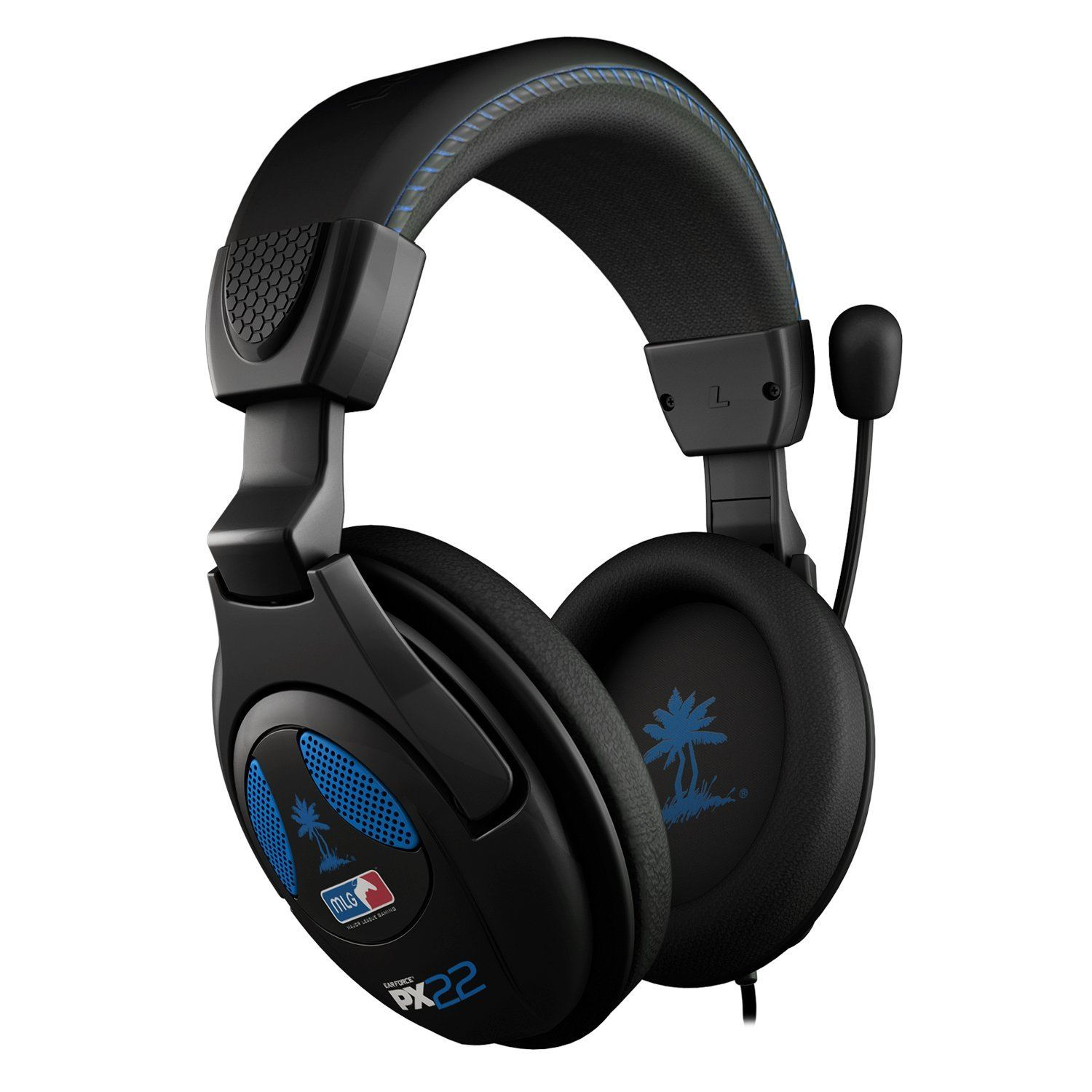 Will Xbox  Turtle Beaches Work On Ps