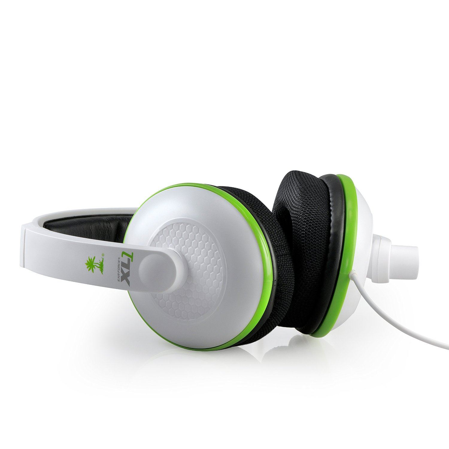 turtle beach xl1 hookup So i bought an xl1 headset for my xbox one the turtle beach website said it would be compatibe, yet i can not hear anything out of the headset.