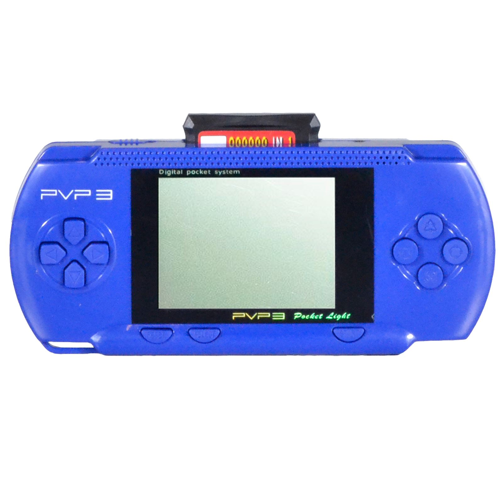 Pxp Pvp Portable Video Game 16 Bit Handheld Console 150