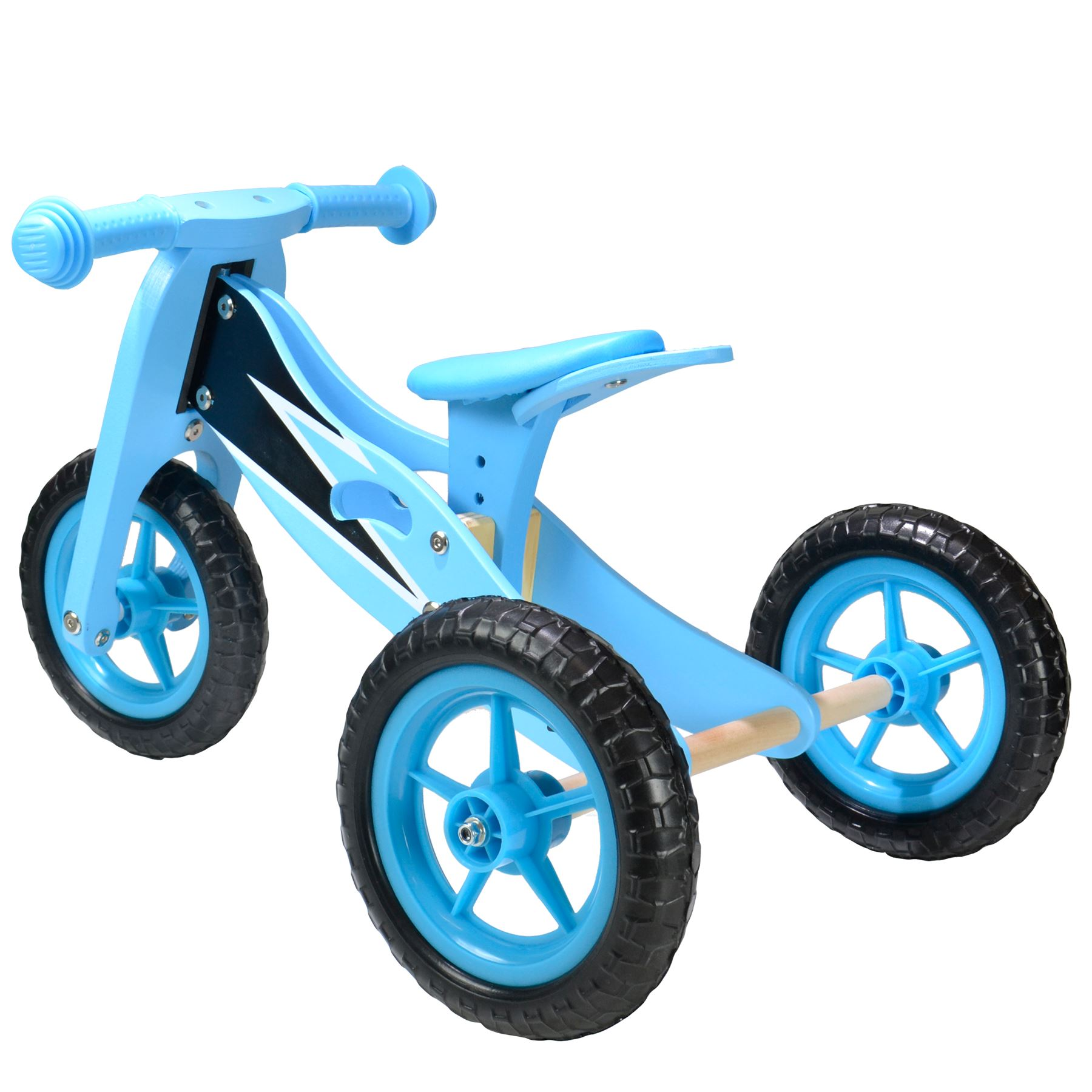 boppi baby first 2 in 1 trike bike wooden tricycle. Black Bedroom Furniture Sets. Home Design Ideas