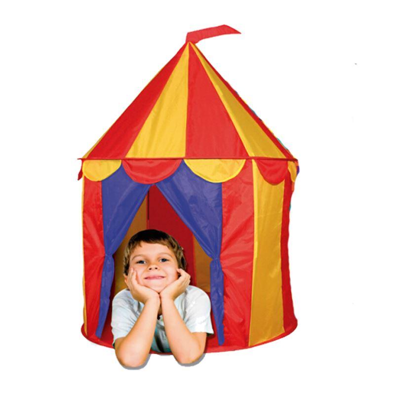 Boy Tent Toy : Girls boys play tent childrens kids pop up indoor outdoor