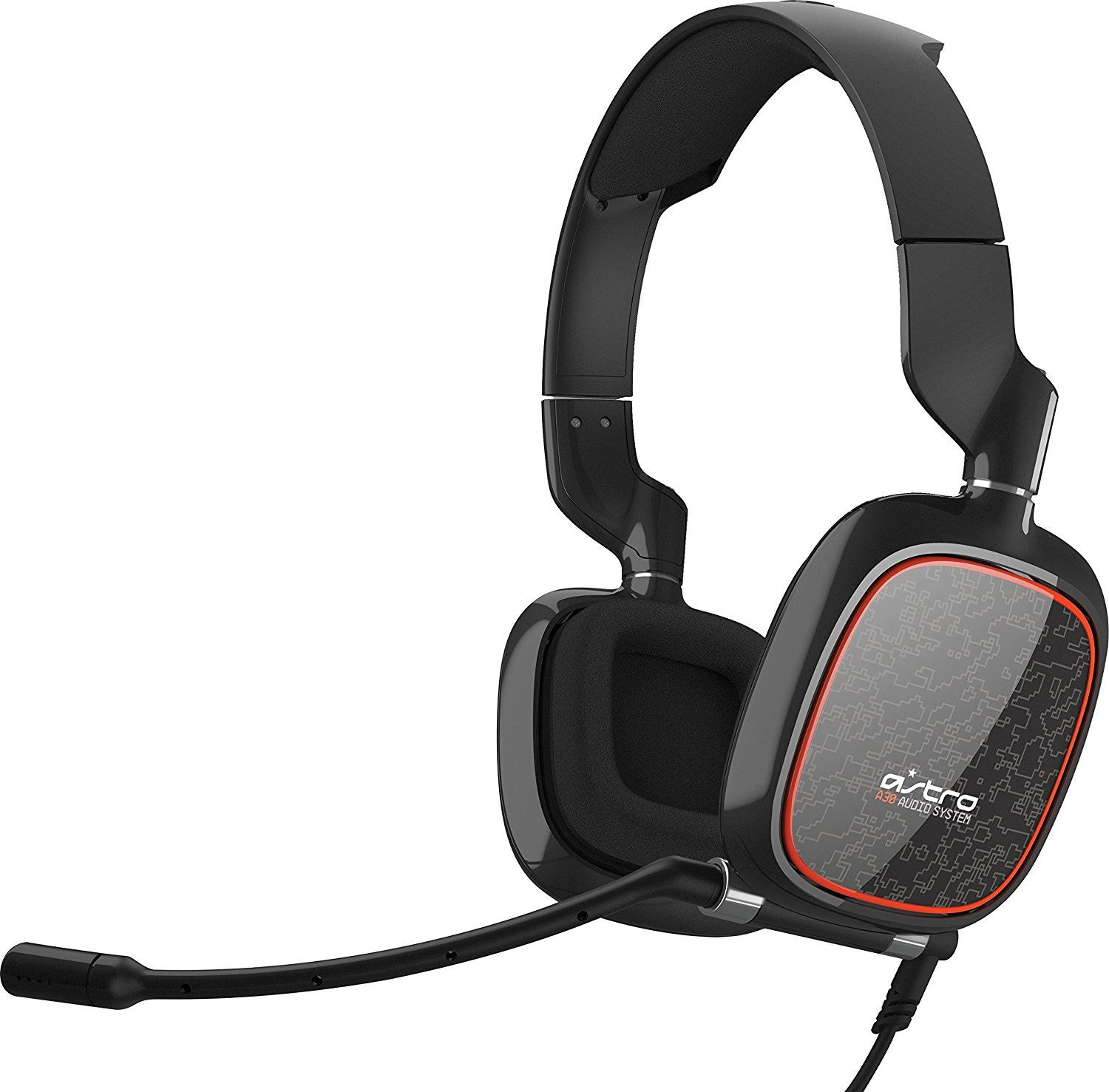 Astro gaming headset mic not working