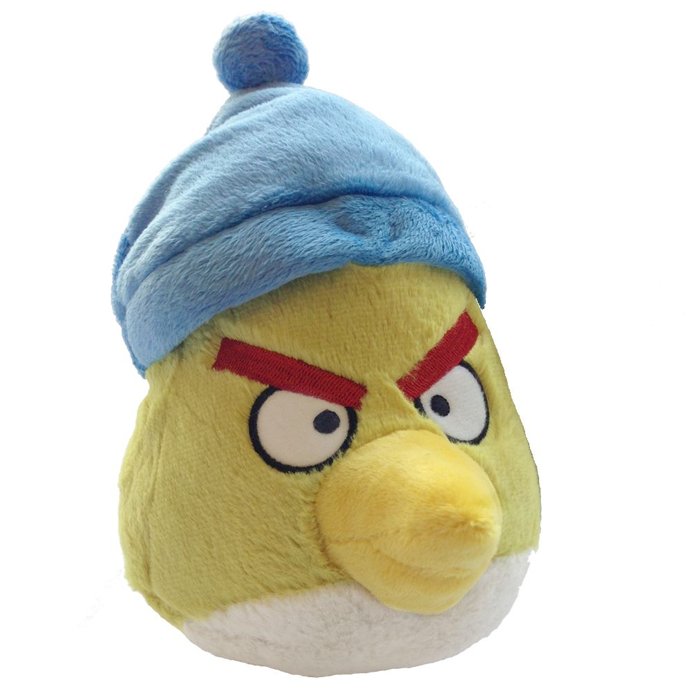 Angry Birds Stuffed Toys : Official angry birds soft toys space star wars rio winter