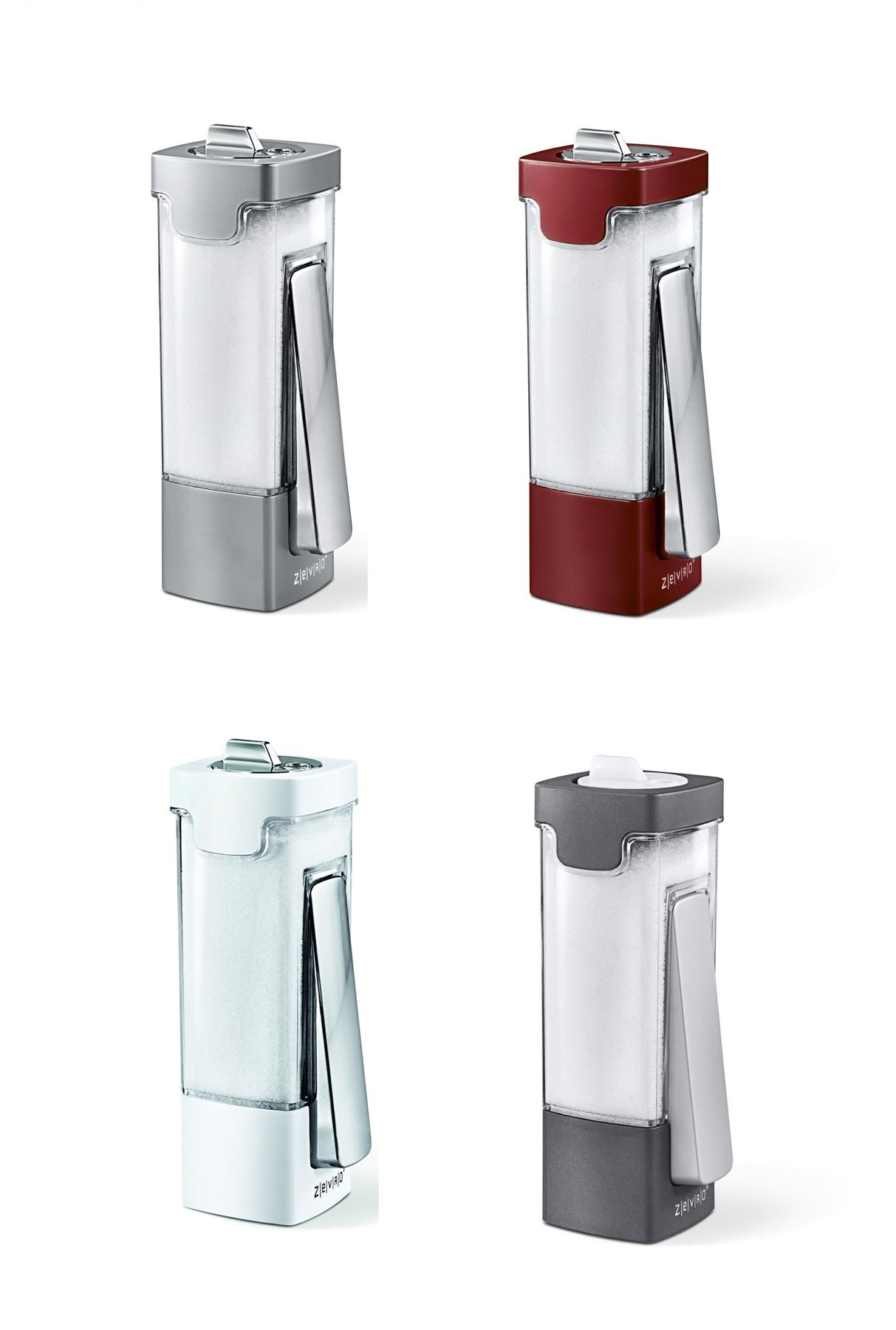 Automatic Salt Dispenser ~ Sugar n more indispensable dispenser by zevro perfect