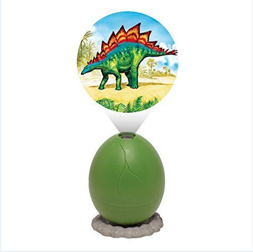 Dreams Projector Egg Night Light Dinosaur 5 Dinosaurs To