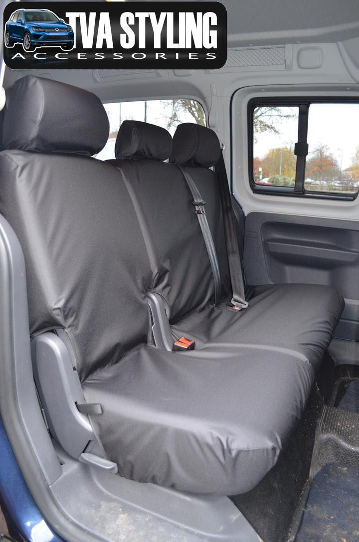 Volkswagen Caddy Seat Covers