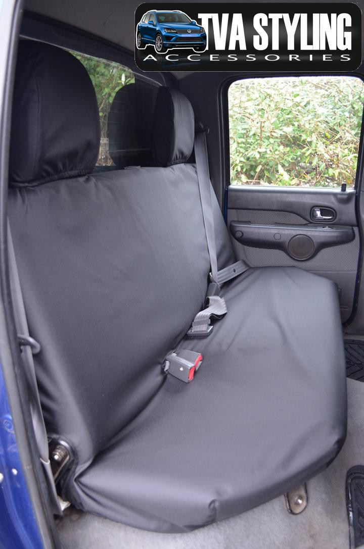 ford ranger seat covers seat covers tva styling. Black Bedroom Furniture Sets. Home Design Ideas