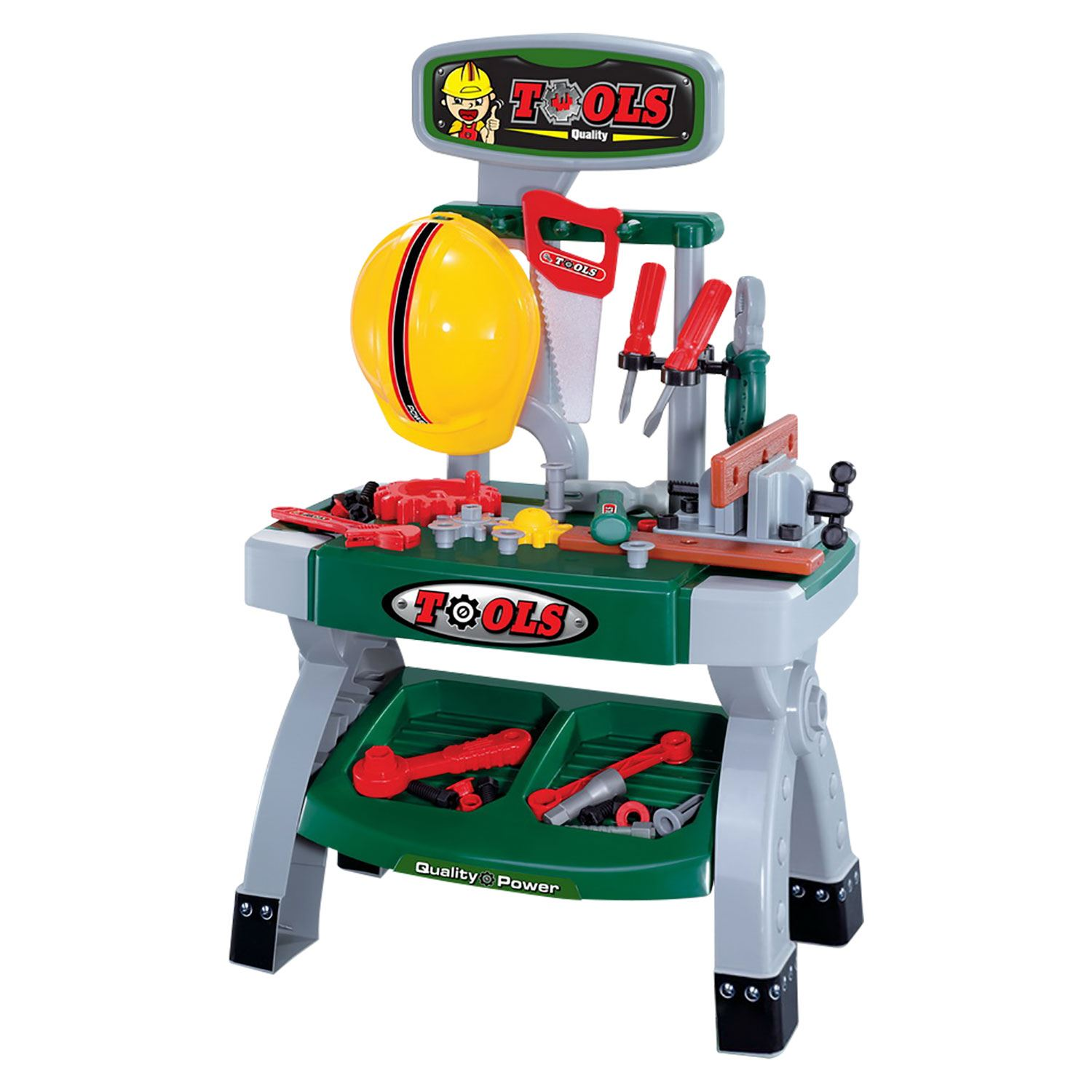 Toy Tools For Boys : Boys girls childrens kids kitchen play set pretend toy