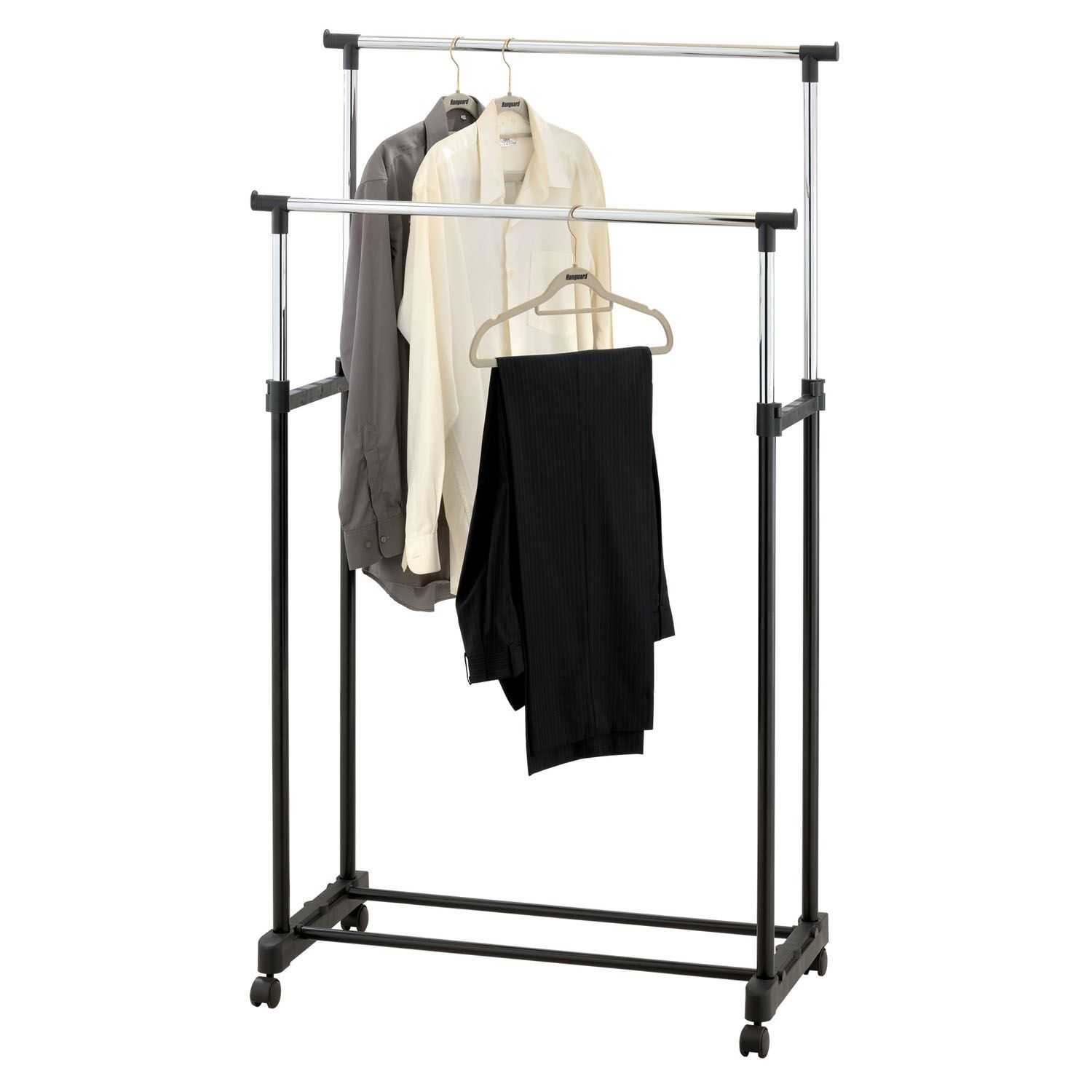 john design x hanging shelf rack coat home clothes mounted wall