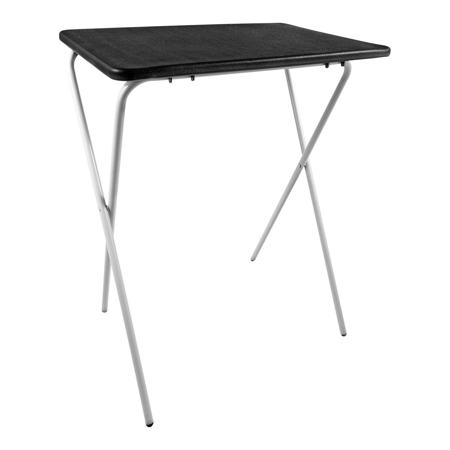 Folding Lightweight Tray Table Desk Ideal For Laptops