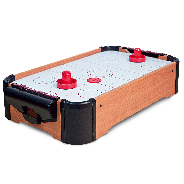 Wooden Mini Table Top Game Set Kids Desktop