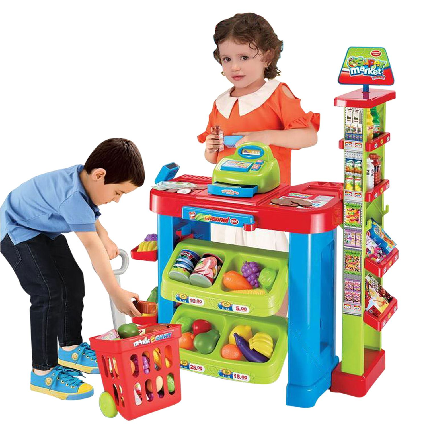 Children s Kids Power Tools Work Bench Kitchen Cooking Creative