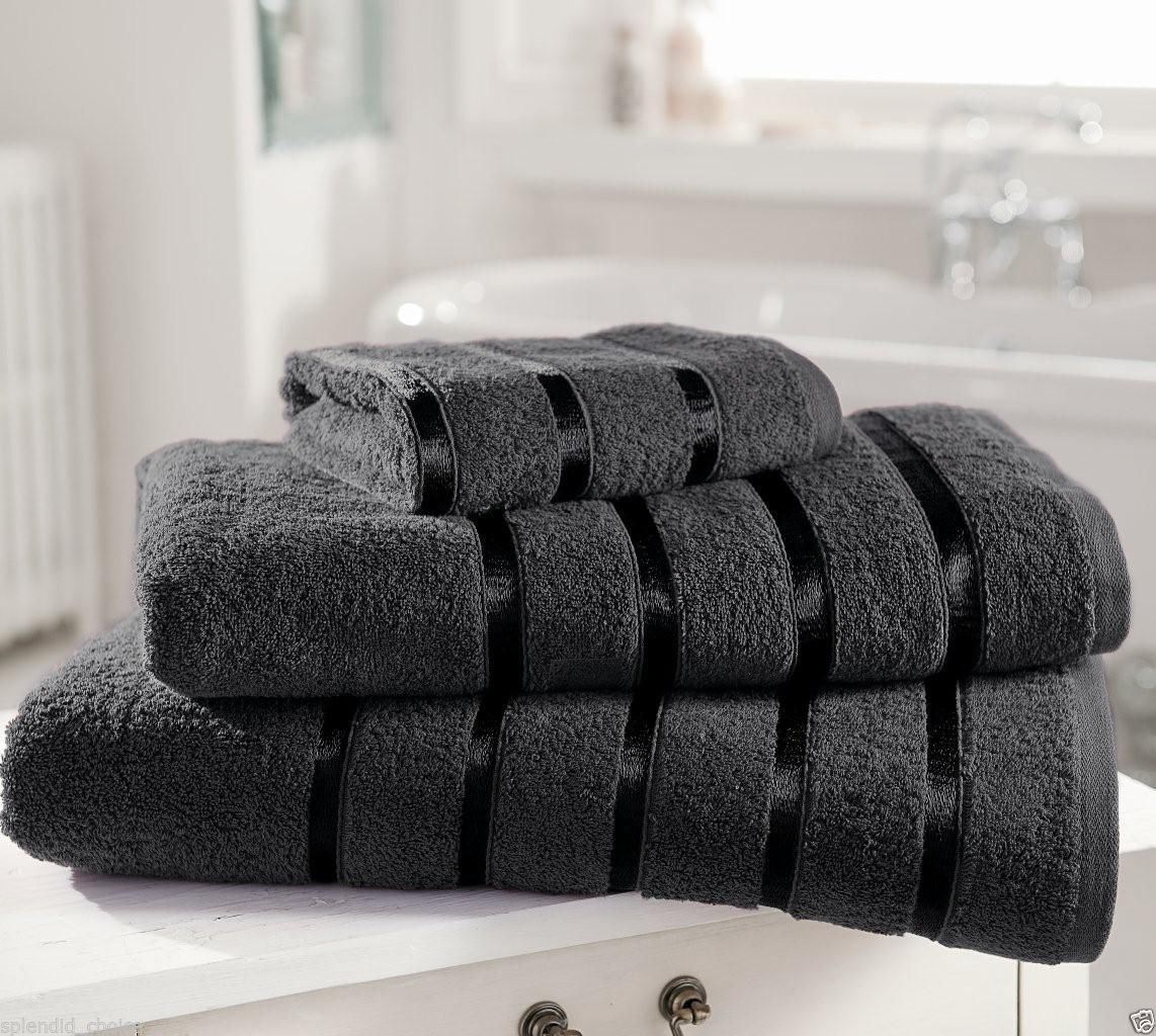 New 100 Egyptian Cotton Luxury Towels Bath Towel