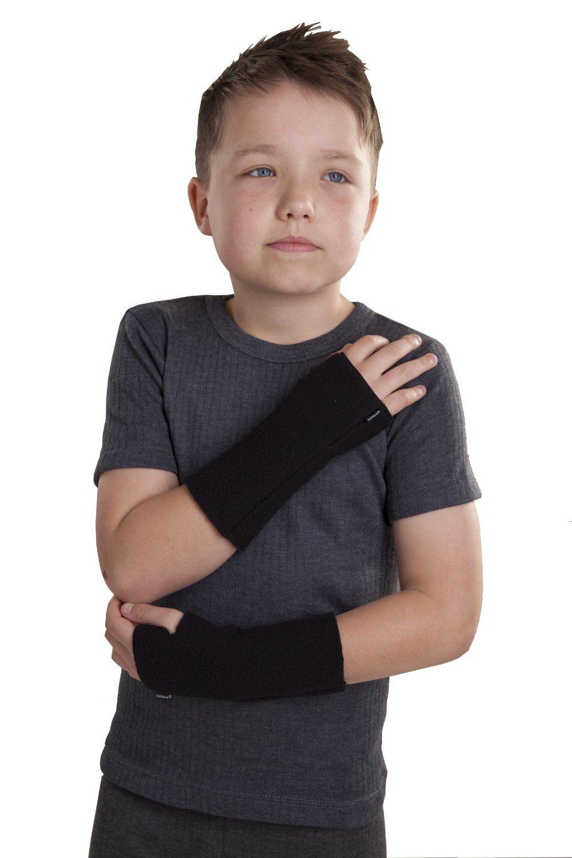 octave kinder handschuhe ohne finger armstulpen. Black Bedroom Furniture Sets. Home Design Ideas