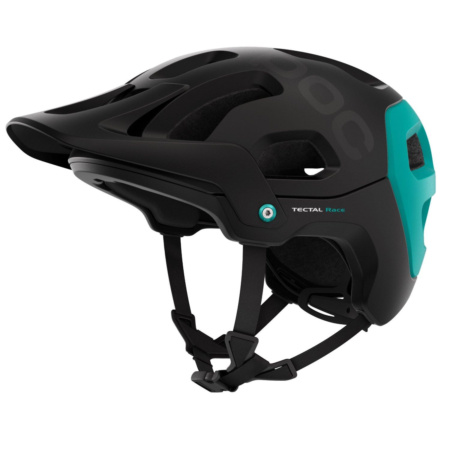 poc mtb trail helmet all styles sizes colors enduro mountain bike cycling ebay. Black Bedroom Furniture Sets. Home Design Ideas
