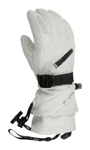Swany X-Cell II Glove Snow Gloves New 2014