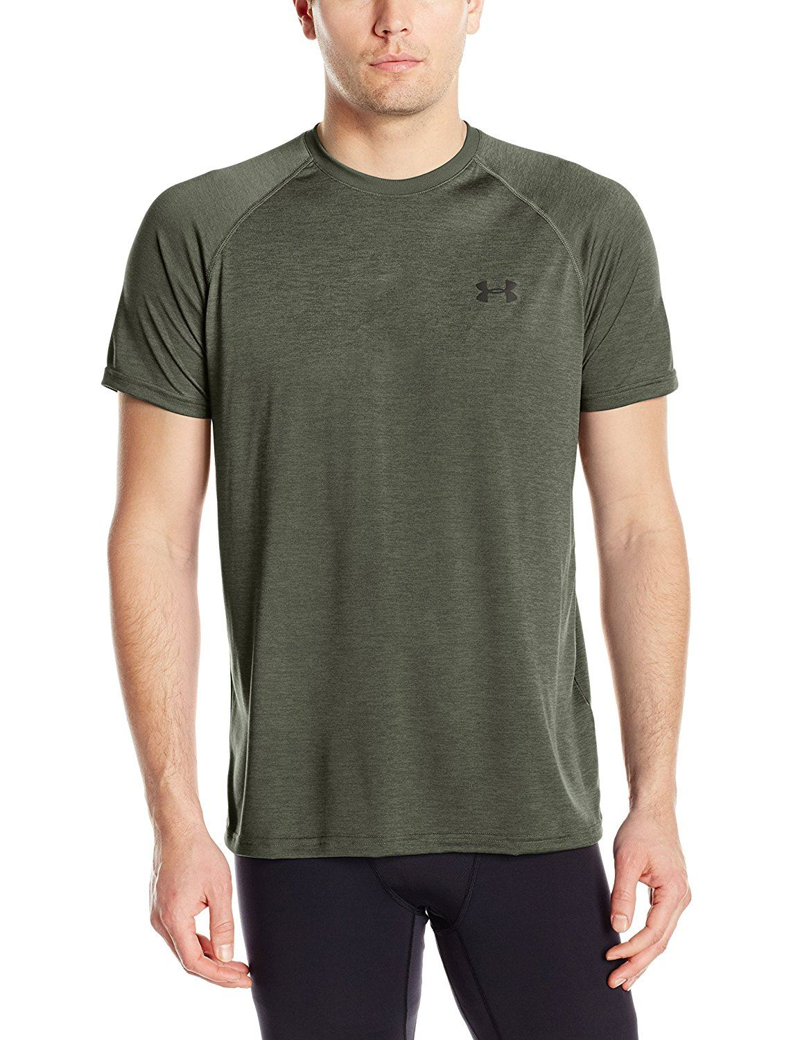 Under Armour Men 39 S Tech Short Sleeve T Shirt Many Colors