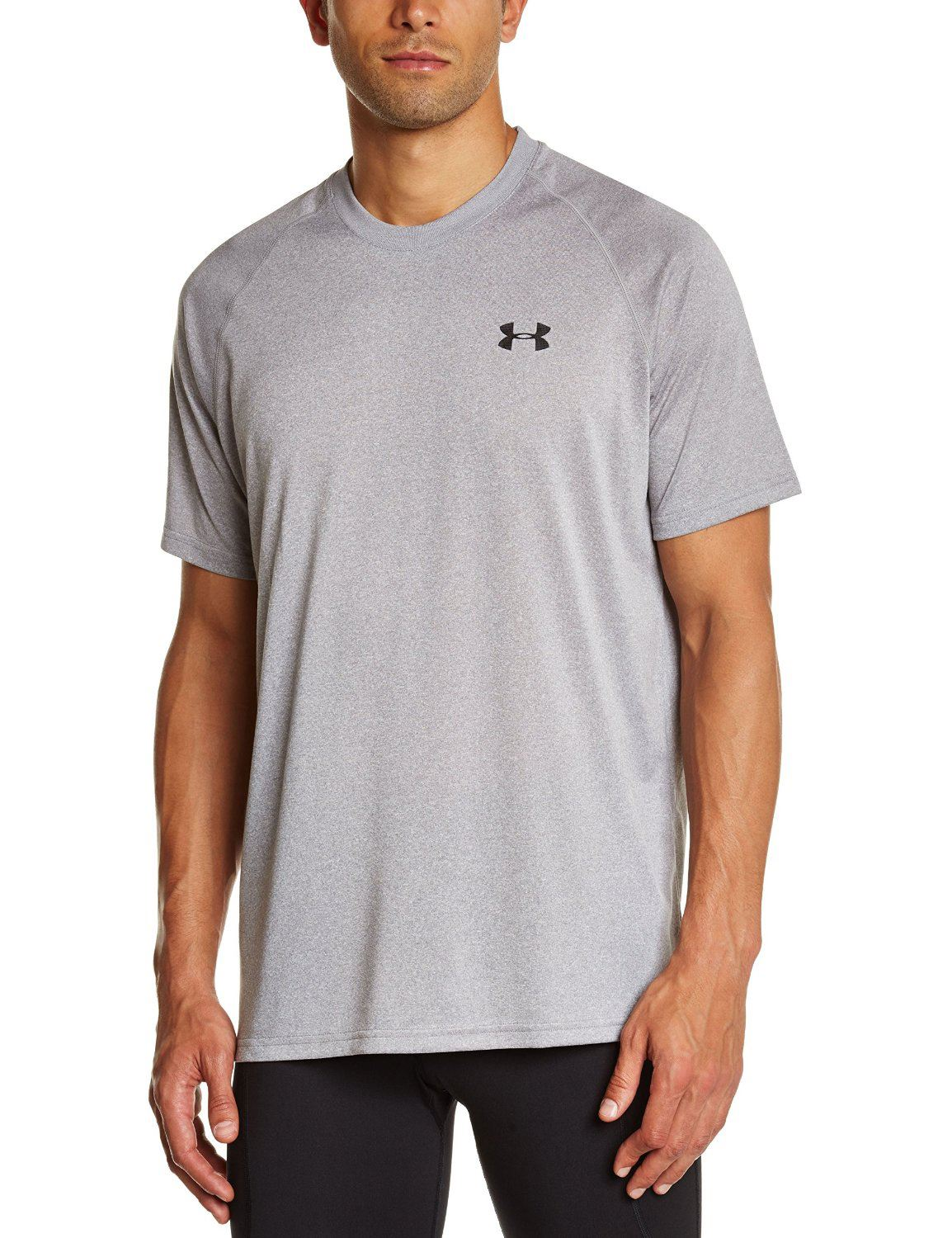 Under Armour Men 39 S Tech Short Sleeve T Shirt Tee All Sizes