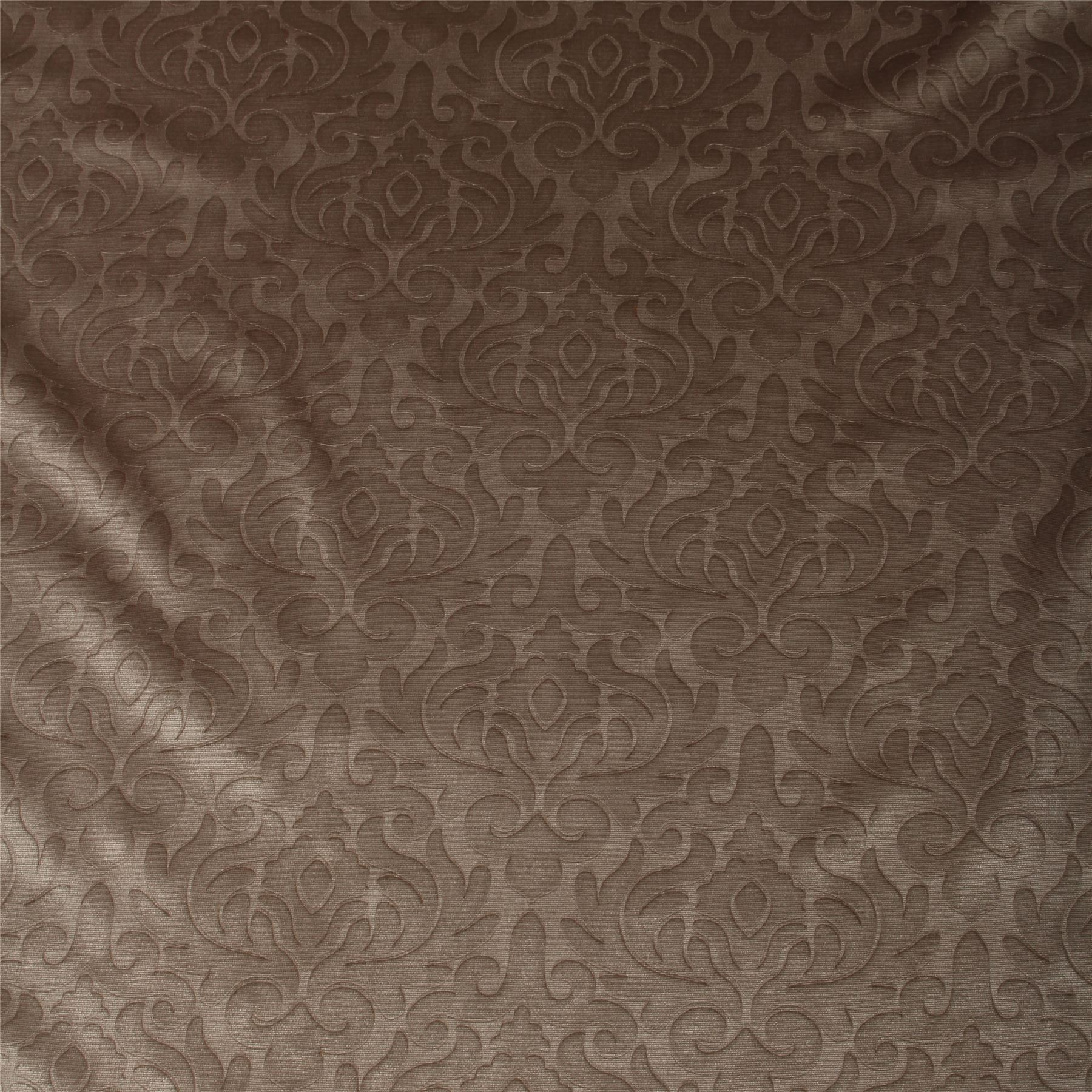 Embossed floral damask dress cushion curtain matching for Velvet material for curtains