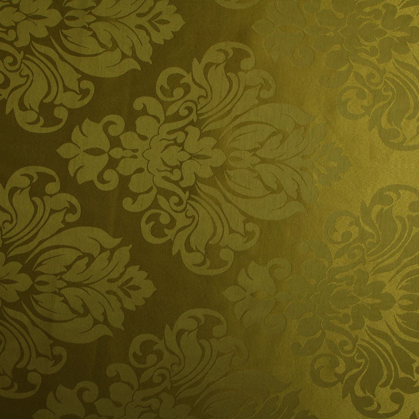 Upholstery Fabric Of Floral Damask Faux Silk Jacquard Curtain Upholstery Fabric