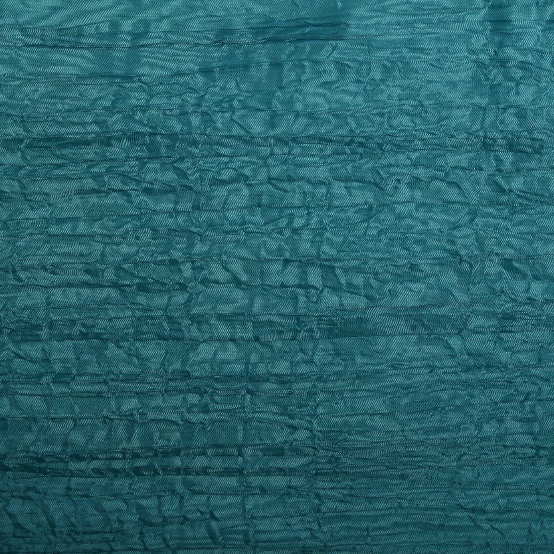 Pleated Taffeta Lightweight Creased Curtain Dress Lining Fabric Material Ebay