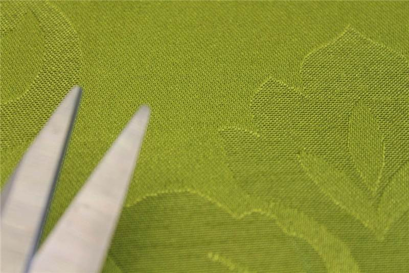 thumbnail 24 - FLORAL DAMASK FAUX SILK JACQUARD CURTAIN UPHOLSTERY FABRIC MATERIAL 12 COLOURS