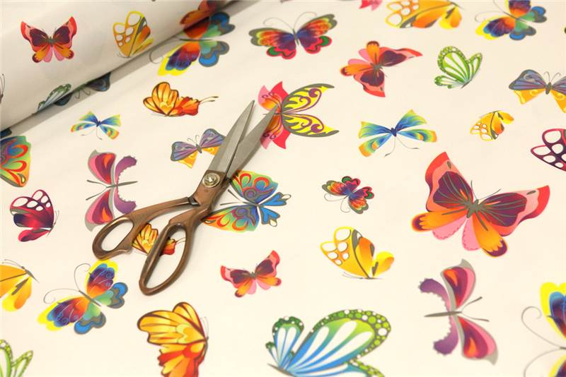 BRIGHT-FUNKY-BUTTERFLY-WIPECLEAN-TABLECLOTH-KITCHEN-TABLE-COVER-OILCLOTH-FABRIC