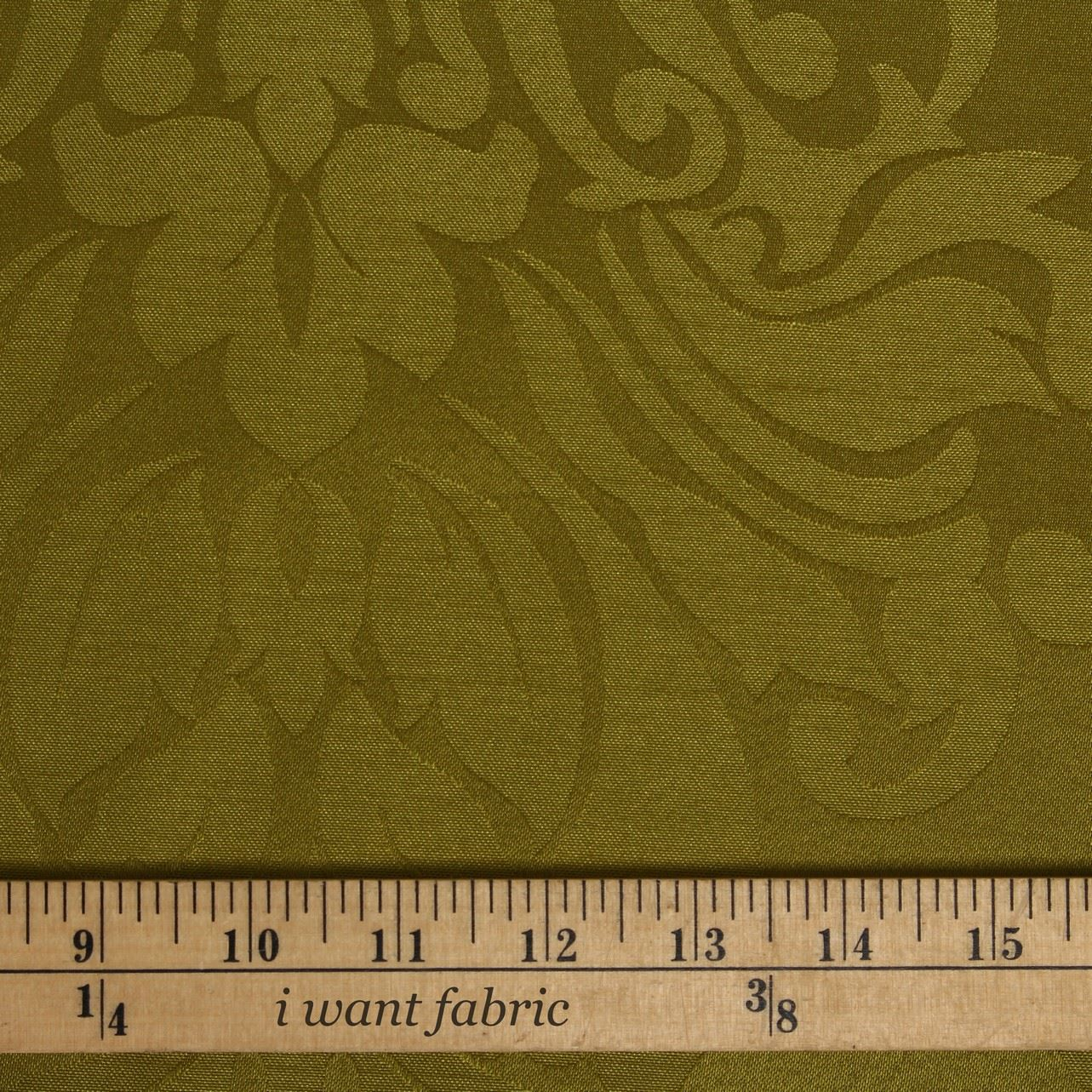 thumbnail 14 - FLORAL DAMASK FAUX SILK JACQUARD CURTAIN UPHOLSTERY FABRIC MATERIAL 12 COLOURS